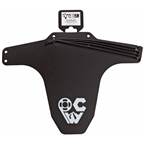 Paradigm Cycle Works Guck Guard, Black
