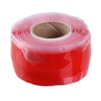 Paradigm Cycle Works Stay Guard, .75mm X 25mm X 300cm Roll - Red