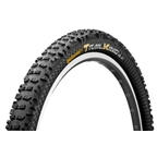 "Continental Trail King Tire 26 x 2.2"" Protection with Folding Bead and Black Chili Rubber"