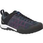 Five Ten Guide Tennie Women's Approach Shoe: Gray/Fuchsia