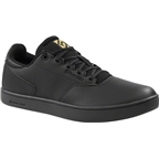 Five Ten District Men's Clipless Shoe: Black