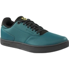 Five Ten District Men's Clipless Shoe: Utility Green
