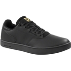 Five Ten District Men's Flat Pedal Shoe: Black