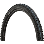 "Schwalbe Nobby Nic Tubeless Easy SnakeSkin Tire, 29 x 2.35"" EVO Folding Bead Black with Addix SpeedGrip Compound"