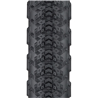 "Teravail Sparwood Tire, 29 x 2.2"", Durable, Black"