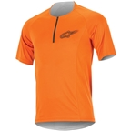 Alpinestars Rover 2, Short Sleeve Jersey, Orange