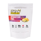 Ryno Power Hydration Fuel Powder, 2lbs - Fruit Punch