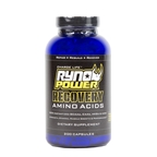 Ryno Power Recovery Capsules, 200ct