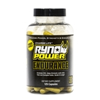 Ryno Power Endurance Capsules, 125ct