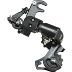 Shimano Tourney FT35A 6/7-Speed Rear Derailleur with Frame Hanger