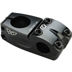 "TNT 1-1/8"" Threadless Stem 48mm Black"