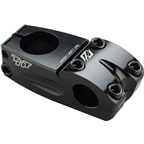 "TNT 1-1/8"" Threadless Stem 53mm Black"