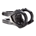 Anvl Swage Stem, (35.0) 50mm - Black
