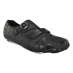 BONT Riot Road+ BOA Cycling Shoe: Black Wide Fit