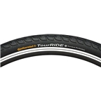 Continental Ride Tour Tire 700 x 42 Black