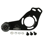 Blackspire Stinger E-type Chain Tensioner, ISCG - Blk