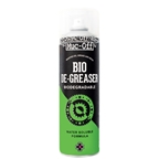 Muc-Off Bio Degreaser, 500ml Aerosol