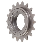 "ACS Southpaw Freewheel, 3/32"" X 18T - Gun Metal"