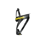 Topeak Shuttle Cage Carbon, Yellow color graphic