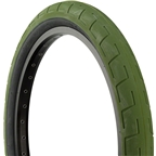 "BSD Donnastreet Tire 20 x 2.4"" Surplus Green"
