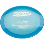 Innova Leopard Champion Golf Disc: Fairway Driver Assorted Colors