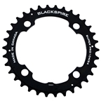 Blackspire Super Pro Chainring 104BCD - 34T Black