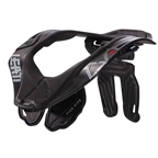 Leatt DBX 5.5 Neck Brace - Black