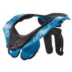 Leatt DBX 5.5 Neck Brace - Blue