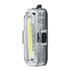 Topeak  WhilteLite Aero USB 1W, w/Super Bright COD LED, 110 Lumens