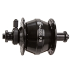 Kasai Dynacoil RB F Q/R Hub, 9x100mm, 32h - Black