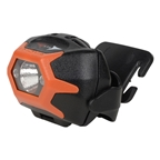 Niteize Inova STS Helmet Light, Orange