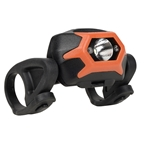 Niteize Inova STS Bike Light, Orange