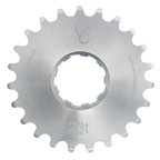 Endless Bike Kick Ass Cog, 23t - Silver Ano