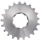 Endless Bike Kick Ass Cog, 21t - Silver Ano