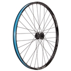 "Halo Vapour 35 29"" Front Wheel, 32h - Black"