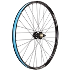 "Halo Vapour 35 29"" (XD) Rear Wheel, 32h - Black"