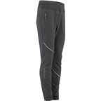 Louis Garneau Course Element Women's Tights: Black