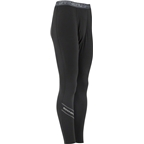Louis Garneau 2004 Men's Base Layer Bottom: Black