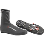 Louis Garneau H2O II Shoe Cover: Black