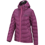 Louis Garneau Appear Women's Jacket: Magenta Purple