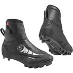 Louis Garneau 0 degree LS-100 Boot: Black