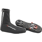 Louis Garneau Wind Dry 2 Shoe Cover: Black