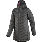 Louis Garneau Arrive Women's Jacket: Asphalt