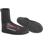 Louis Garneau Big Foot Shoe Cover: Black