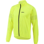 Louis Garneau Modesto 3 Men's Jacket: Bright Yellow