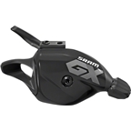 SRAM GX Eagle Trigger Shifter 12 Speed Rear with Discrete Clamp Black