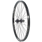 "Halo T2 26"" Rear Wheel, 36h - Black"