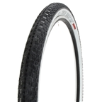 "Halo Twin Rail II W Tire, 29er X 2.2"" - Black"