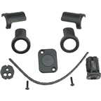 Shimano EW-RS910 Junction Box A, For Built in Handlebar/Frame, E-Tbe Port X2, Charging Port X1