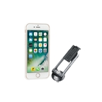 Topeak RideCase with RideCase Mount, for iPhone 6 / 6s / 7 - White